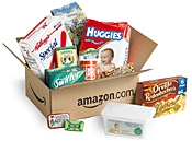Shop Amazon Grocery for Kellogg's Special K, Huggies, and More