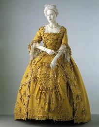date wealthy women in colonial times