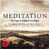 Meditation Songs (Air, Fabri)