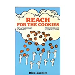 Reach for the Cookies