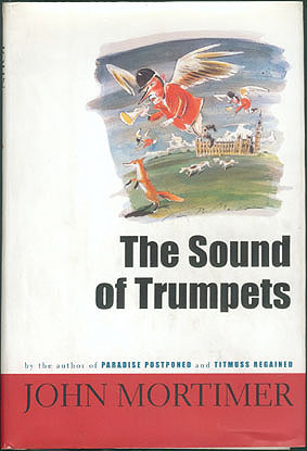 The Sound of Trumpets, Mortimer, John
