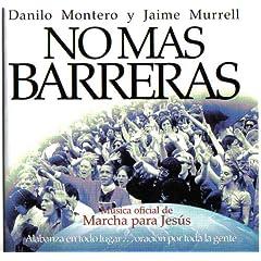 Discografia de Danilo Montero