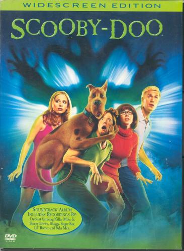 Scooby Doo / Скуби - Ду (2002)