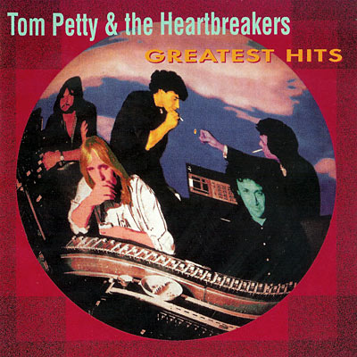 tom petty greatest hits 1993. wallpaper Tom Petty Greatest