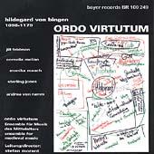 Ordo Virtutum After Scivias (Feldman/Von Ramm/Melian)