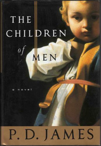 Children of Men by PD James