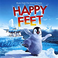 Делай ноги / Happy Feet [OST]