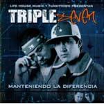 Triple Seven Discografia