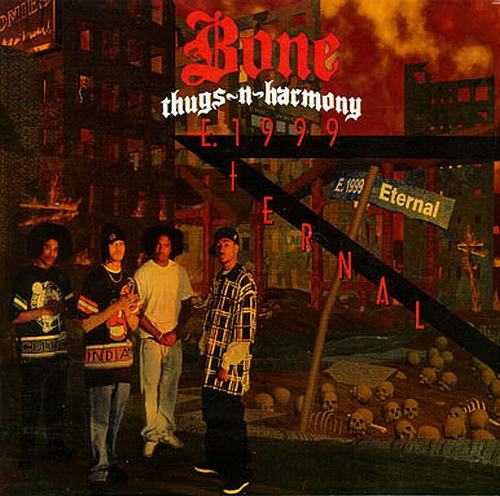 BONE THUGS-N-HARMONY LYRICS - SongLyrics.com