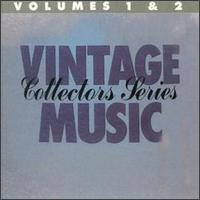 Vintage Music: Original Classic Oldies from the 1950's : Vols. 1 & 2