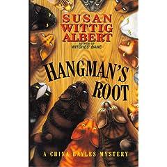 Hangman's Root, Albert, Susan Wittig