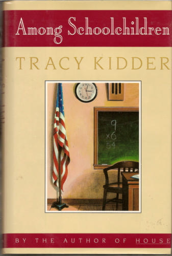 Among Schoolchildren , Kidder, Tracy