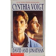 David and Jonathan (Point)