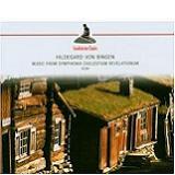 Music from Symphonia Caelestium Revelationum (Alba)