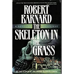 The Skeleton In The Grass, Barnard, Robert