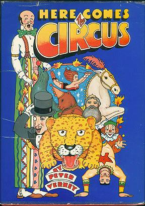 Here Comes the Circus , Verney, Peter