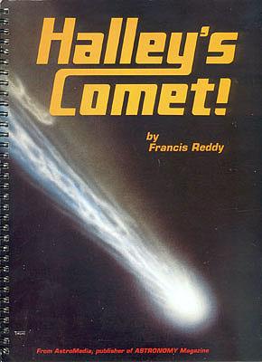 Halley's Comet! , Reddy, Francis