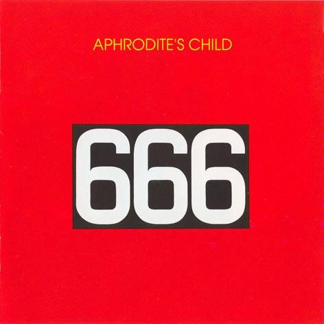 Aphrodite's Child-666