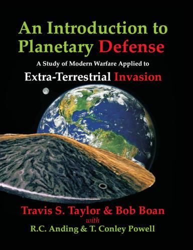 Manual de defensa contra ataques extraterrestres