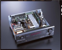 Party with the Denon AVR-1906 1