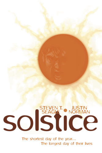 Solstice cover