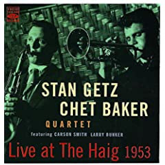 Chet Baker Discography Project 1 5 TheDadDyMan preview 15