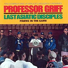 Professor Griff   Pawns In The Game preview 0