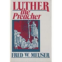 Luther the Preacher