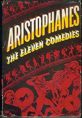 Aristophanes: The Eleven Comedies, Aristophanes