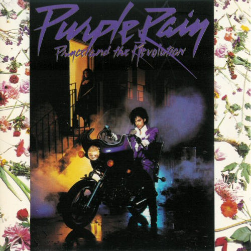 Prince - Purple Rain Soundtrack