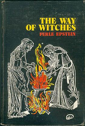 The Way of Witches, Epstein, Perle