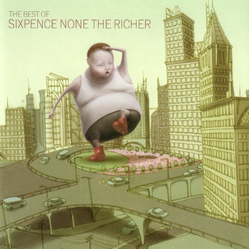 Sixpence None The Richer Album. ALBUM SIXPENCE NONE THE RICHER