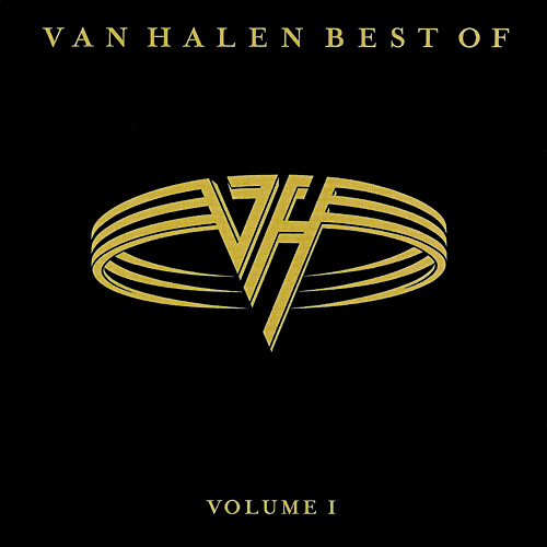 van halen 1996 the best of van halen vol i