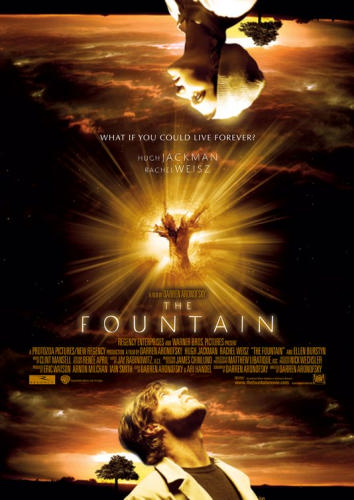 Fountain, The / Фонтан (2006)