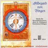 HvB symphoniae harmoniae caelestium revelationum (Bockeler/Schola der Benediktinerinnen abtei St. Hildegard R�desheim-Eibingen)
