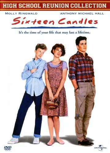 Sixteen Candles / Шестнадцать свечей (1984)