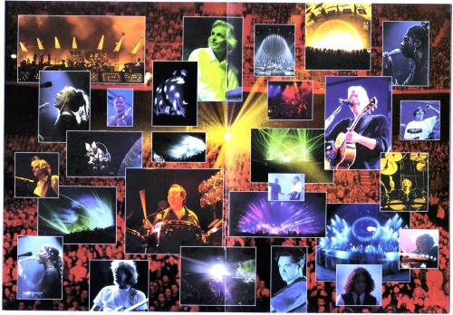 Pink Floyd - P·U·L·S·E
