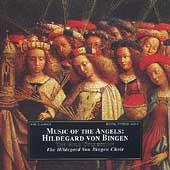 Music of the Angels (HvB Women�s Choir)
