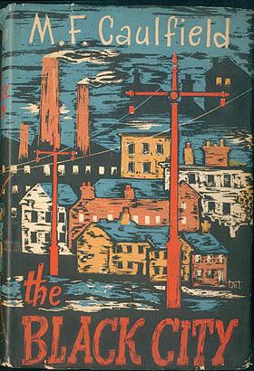 The Black City, Caulfield, M. F.