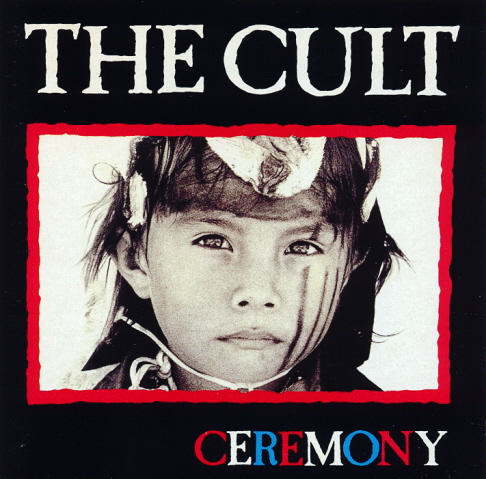 Cult - Ceremony