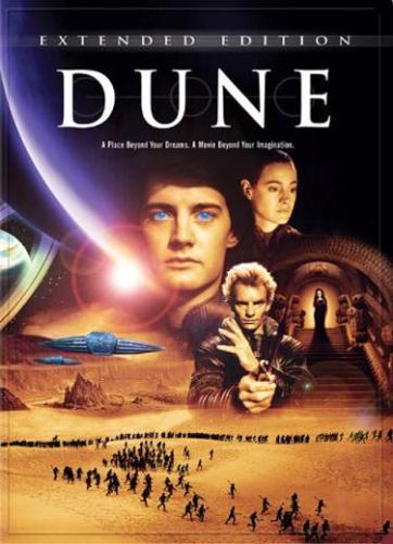Dune *Extended Edition* / Дюна *Расширенная версия* (1984)