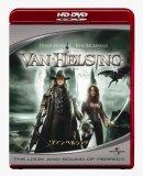 ヴァン・ヘルシング (HD-DVD)