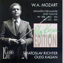Mozart Sonates pour violon et piano 210JX5AD1JL._AA130_