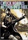 チャック・ノリス アクション DVD-BOX