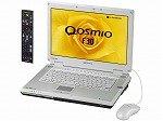 東芝 dynabook Qosmio F30/83C PQF3083CLP