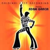 Bee Gees - Saturday Night Fever (1998 Original London Cast) - Zortam Music
