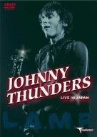 ジョニー・サンダース ライブ・イン・ジャパン