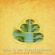 Fury in the Slaughterhouse - Super: Best of Fury in the Slaughterhouse, Disc 1 - Zortam Music