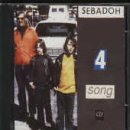The Four Song CD