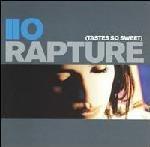 IIO - Rapture Taste So Sweet - Zortam Music
